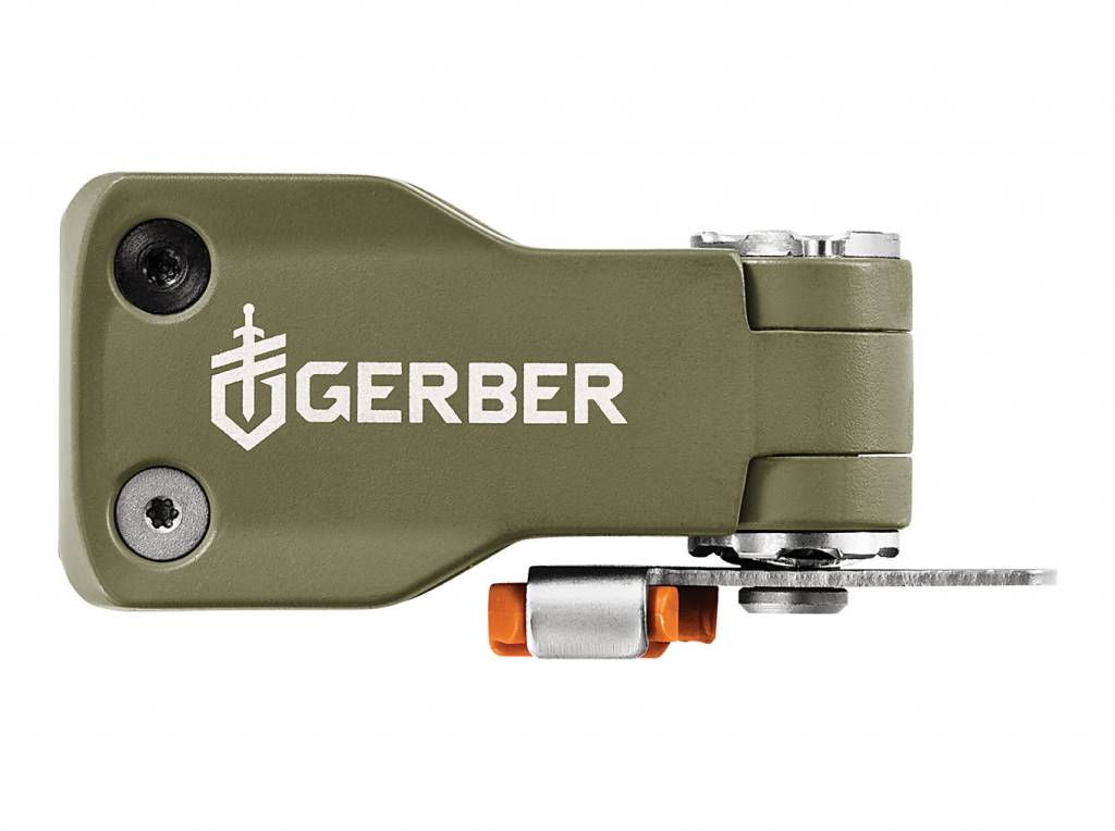 Gerber Gerber Freehander Nip & Clip