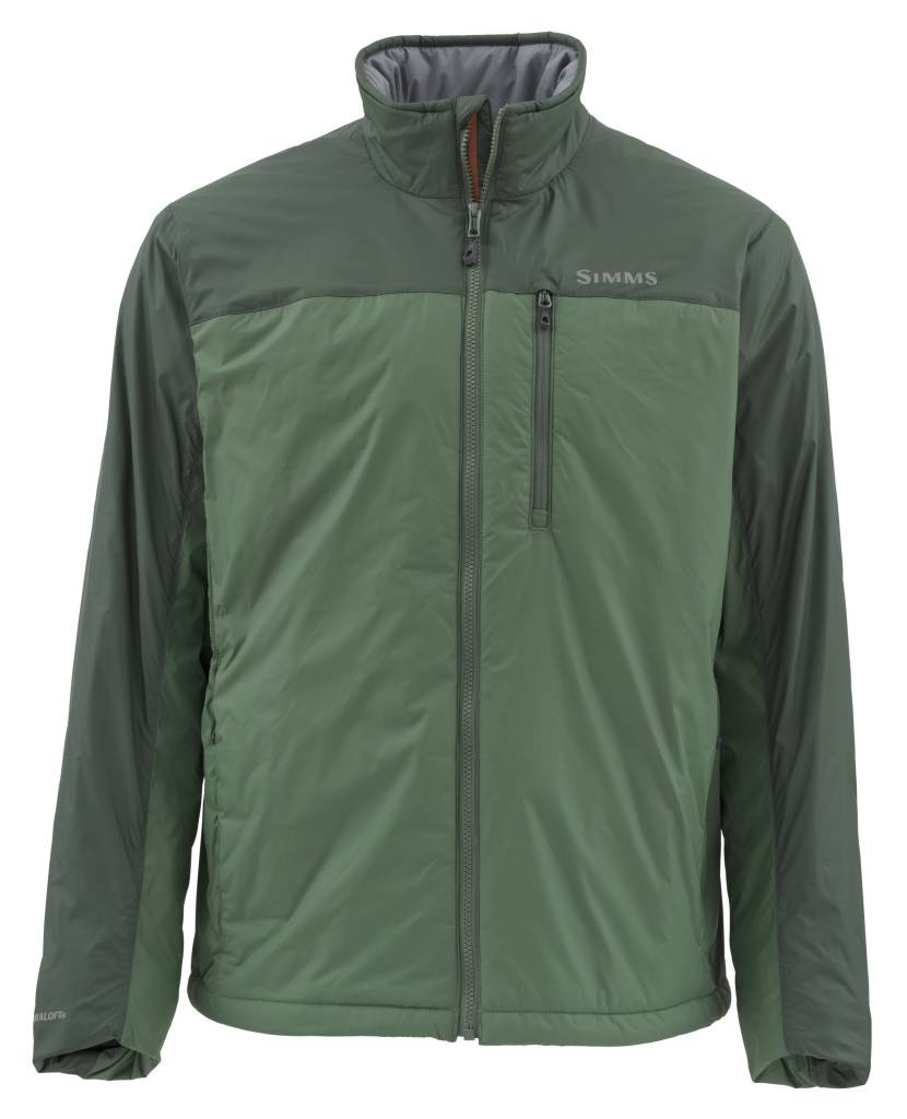 Simms New Simms Midstream Insulated Jacket
