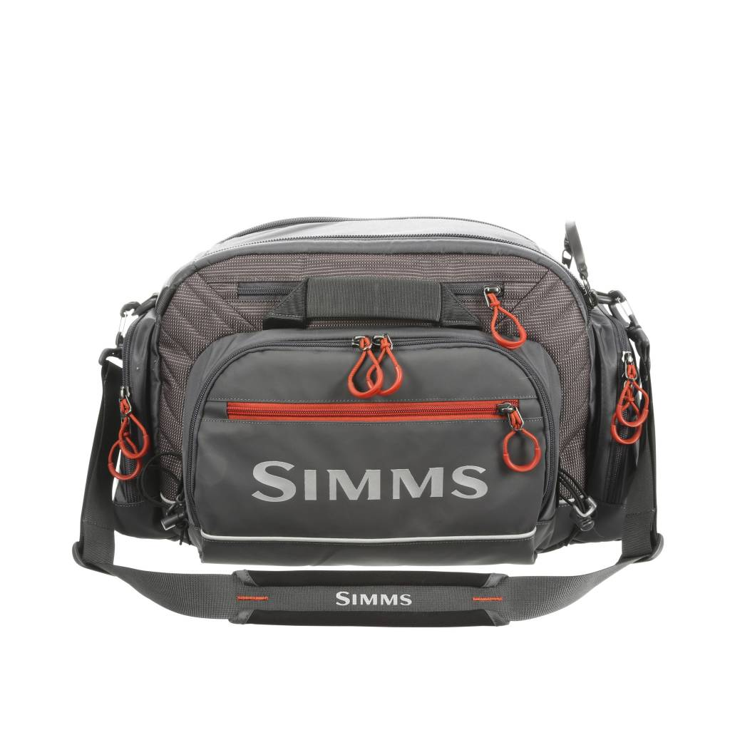Simms New Simms Challenger Ultra Tackle Bag