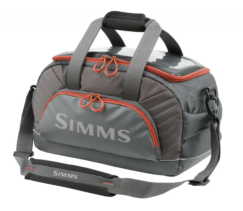 Simms Simms Challenger Tackle Bag Small