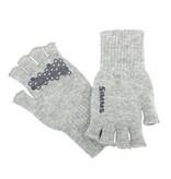 Simms New Simms Wool Half Finger Glove