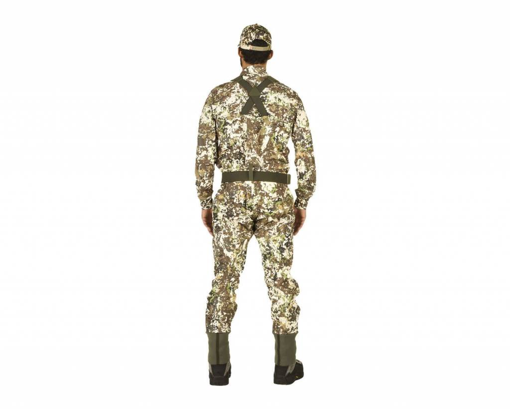 Simms New Simms G3 Guide Waders - River Camo
