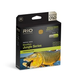 Rio Directcore Jungle Series Sink Tip