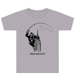 Urban Angler Kong's Clinic T-Shirt