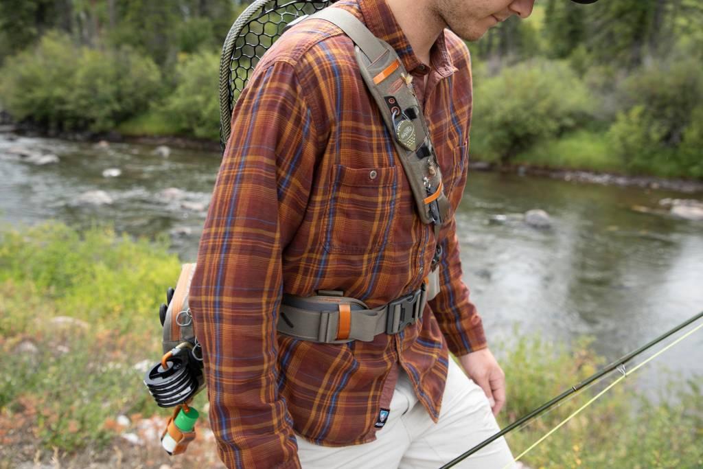 Fishpond Fishpond Switchback Wading Belt System