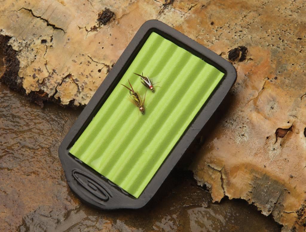 Fishpond Fishpond Beavertail Fly Patch