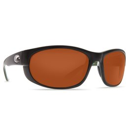 Costa Del Mar Costa Howler Black Copper 580G
