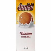 DUNK'D Vanilla