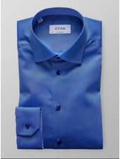 ETON OF SWEDEN ETON SOLID SHIRT