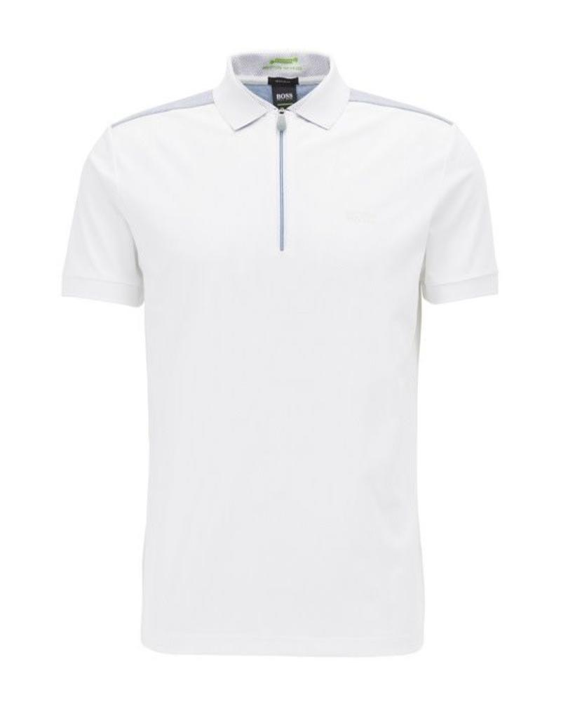 HUGO BOSS STRETCH POLO