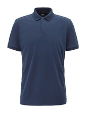 HUGO BOSS COTTON POLO