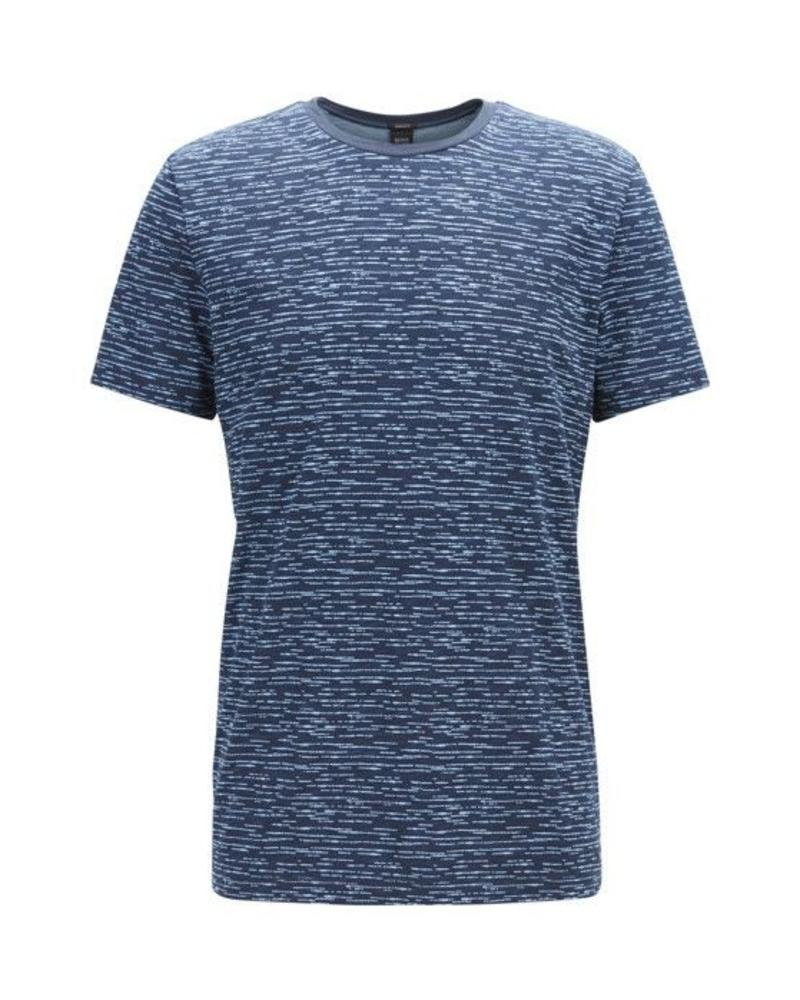 HUGO BOSS PRINT T-SHIRT