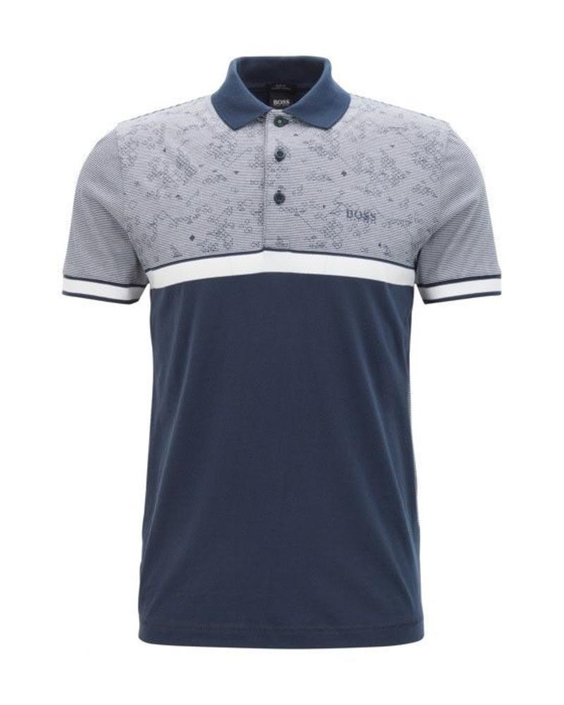 HUGO BOSS HUGO BOSS SLIM POLO