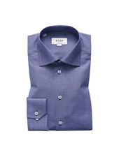 ETON OF SWEDEN TWILL SHIRT