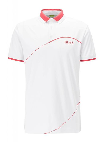 HUGO BOSS HUGO BOSS GOLF POLO