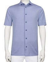 BUGATCHI UOMO STRIPED SHIRT