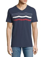 SOL ANGELES AMERICAN WAVES TEE