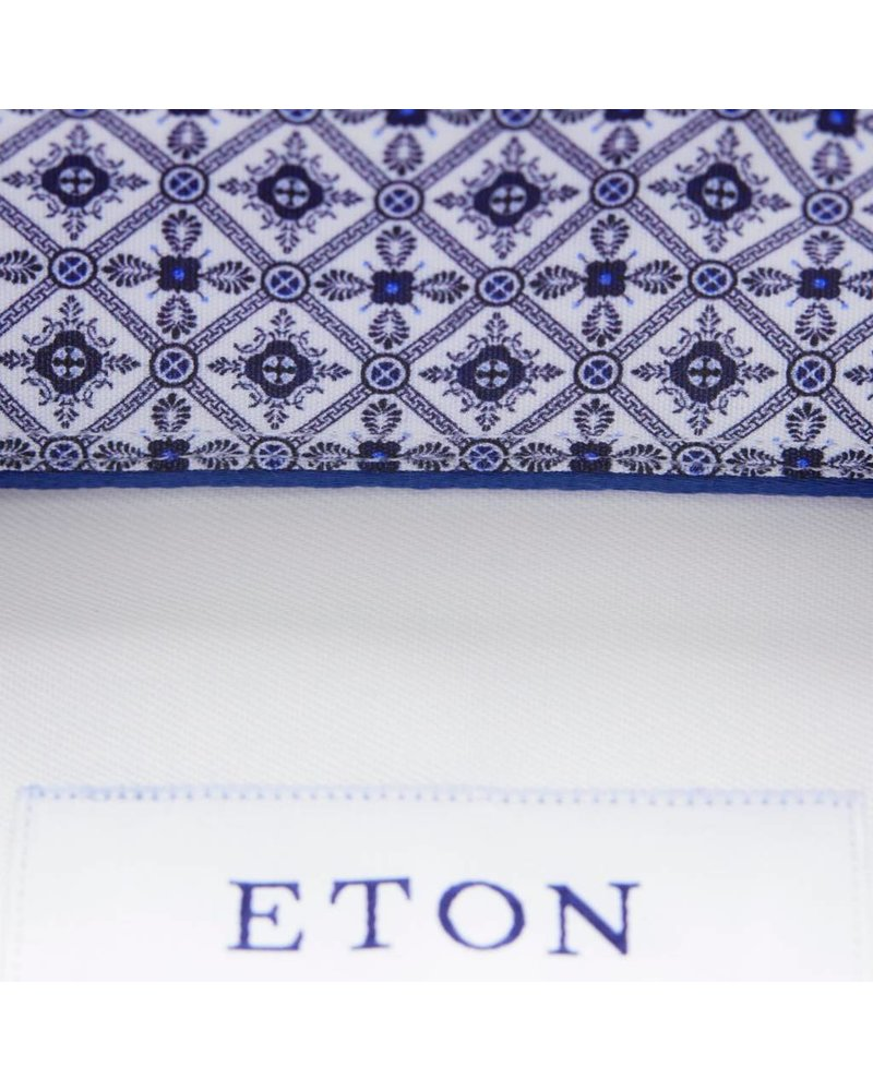 ETON OF SWEDEN SOLID SHIRT