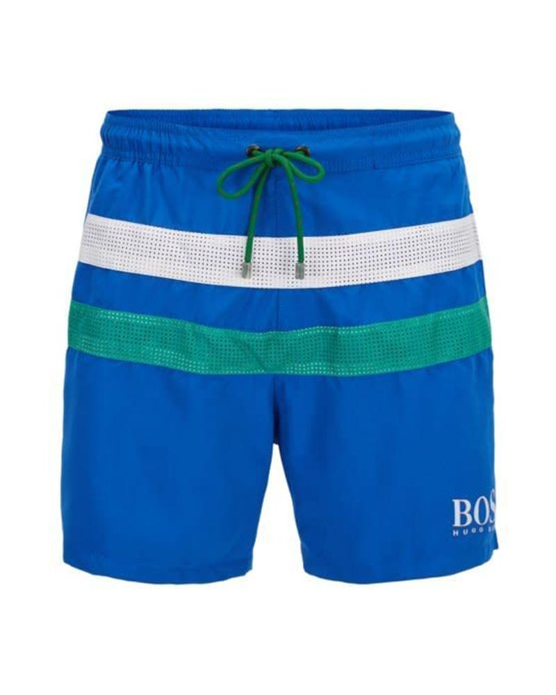 HUGO BOSS FLAG QUICK DRY SWIM TRUNK