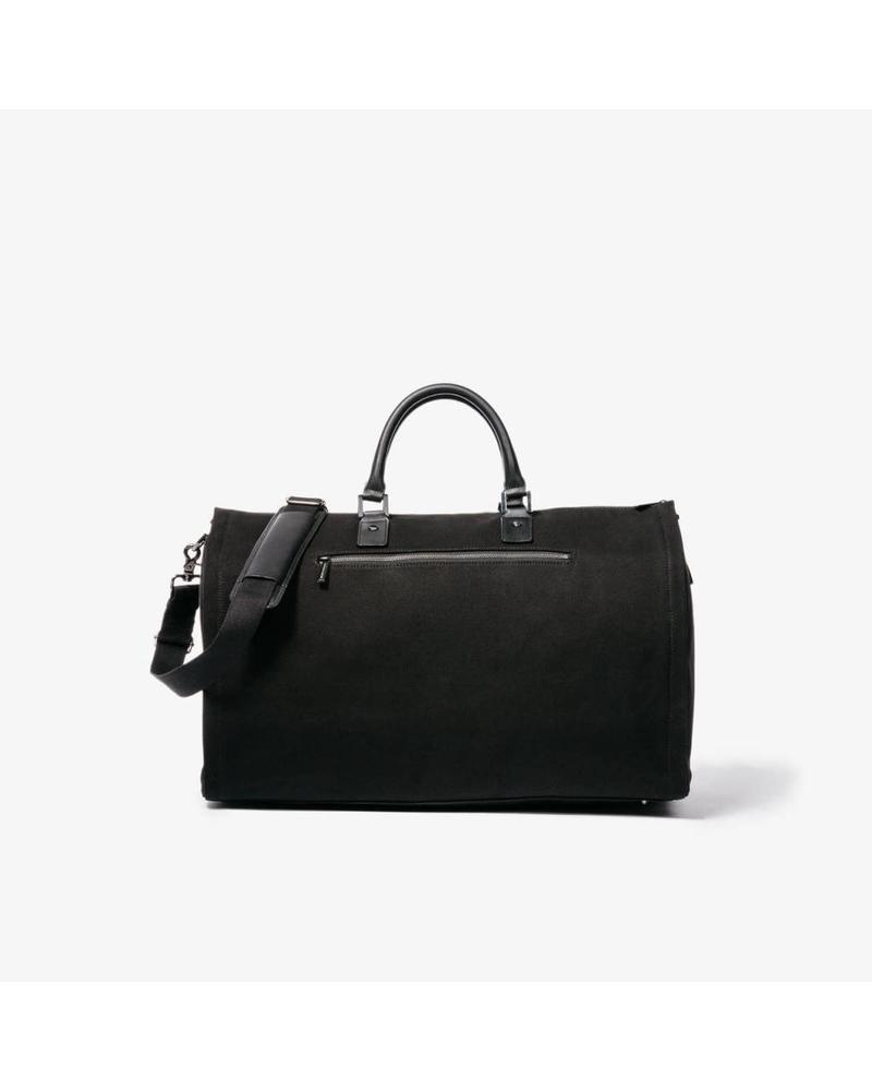 HOOK AND ALBERT TWILL WEEKENDER BAG