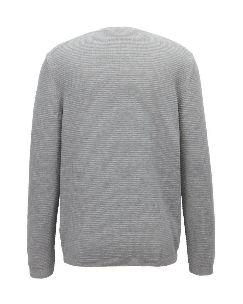 HUGO BOSS CREW-NECK SWEATER