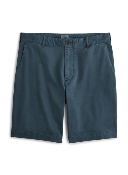 FAHERTY STRETCH CHINO SHORTS