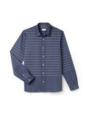LACOSTE SLIM STRIPED SHIRT