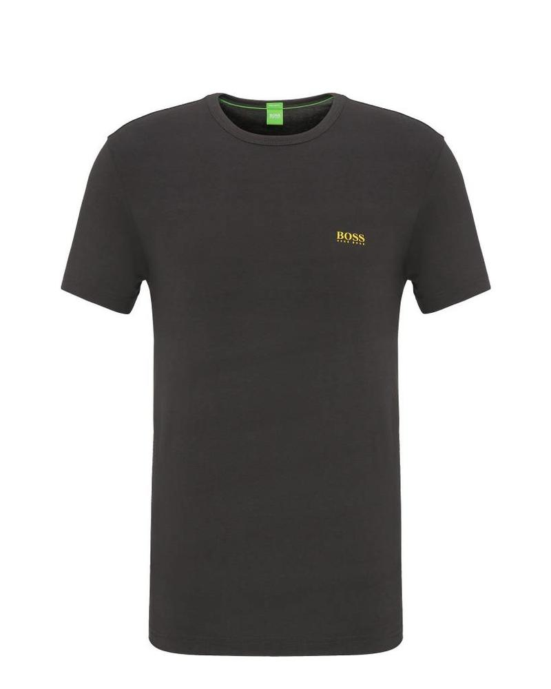 HUGO BOSS SOLID T-SHIRT