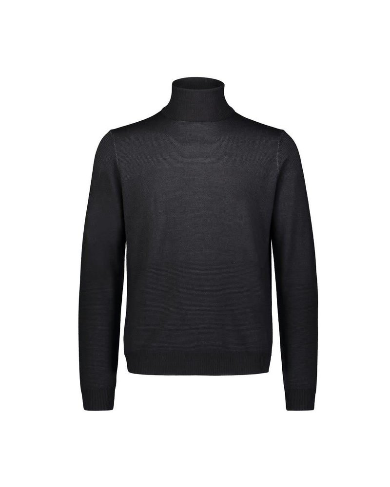 RAFFI PURE MERINO WOOL TURTLE NECK