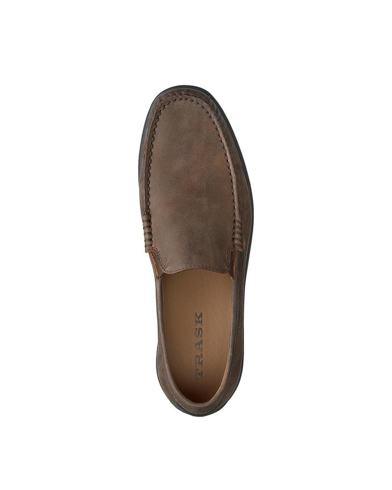TRASK SHERWOOD SHOES