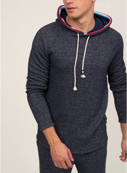 SOL ANGELES HOODED PULLOVER