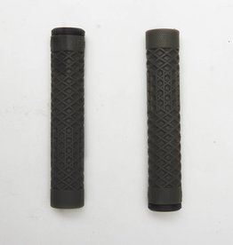 ODI ODI Cult X Vans Grips 143mm Flangeless Black