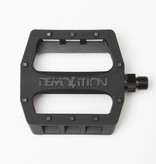 Demolition Demolition Trooper Plastic Pedal Black