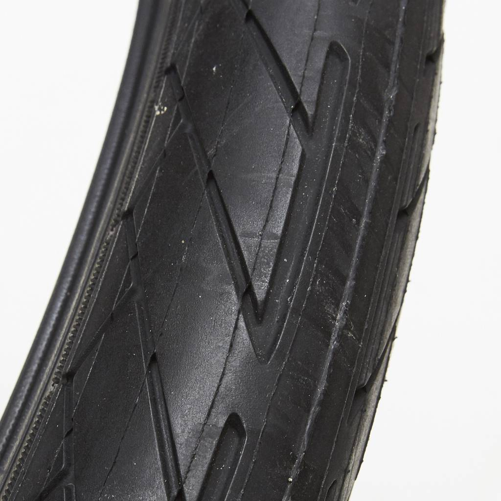 Odyssey Tom Dugan Tire 20 x 2.3 Black