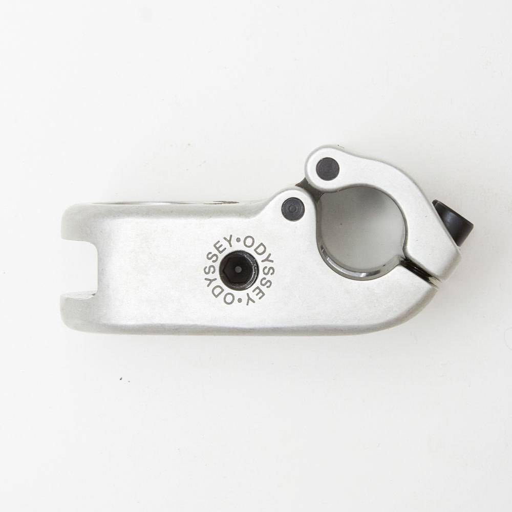 "ODSY Lincoln Top Load Stem 1-1/8"" 53MM TOP LOAD RAW"