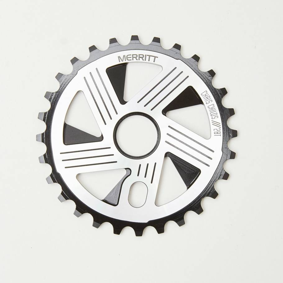 merritt chris childs sprocket 28t