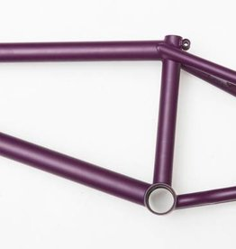 Subrosa noster III (3) frame 20.8 satin purple