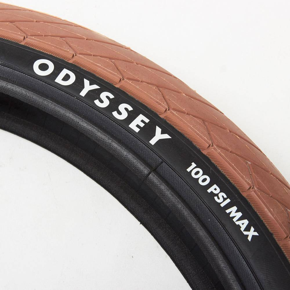 Odyssey Tom Dugan Tire 20 x 2.3 gum/black