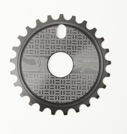 Animal Animal Thorofare Chase Dehart Sprocket 25t Black