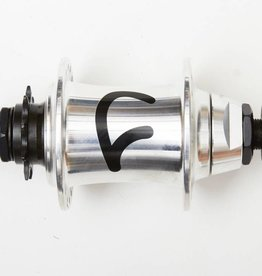 Cult Match Freecoaster Hub Raw 9t lsd / lhd