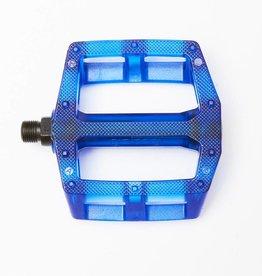 Animal Animal Hamilton Plastic Pedal Blue