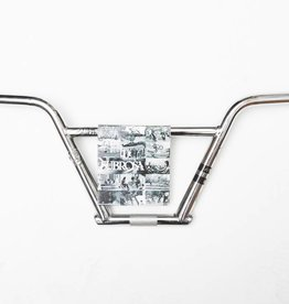 Subrosa Subrosa 4pc Noster Bars Chrome