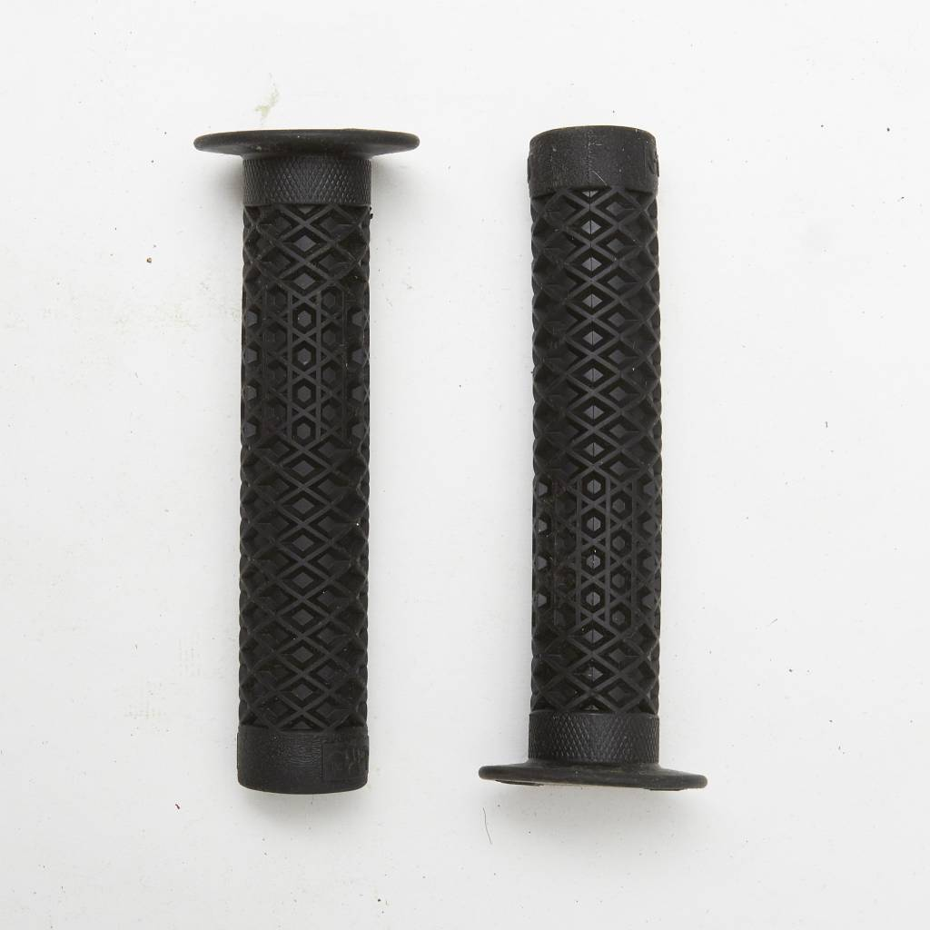 ODI Cult X Vans Grips 143mm Black