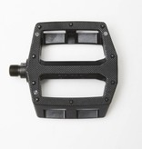 Animal Sealed Hamilton Pedals Black