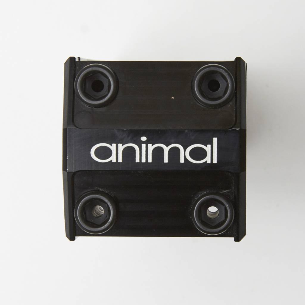 Animal Animal MR Front Load Stem Black