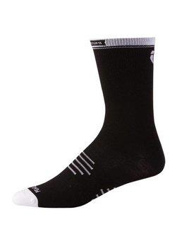 Pearl Izumi Pearl Izumi Elite Tall Sock Black - Size S