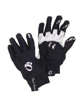 Pearl Izumi Pearl Izumi Women's Select Softshell Glove - Black Size Medium