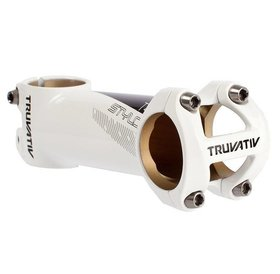TRUVATIV Stem Stylo T40 110 40height 31.8 1-1/8 Snow White