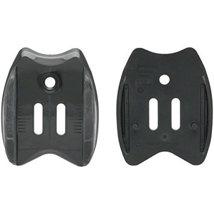 Shimano SPD Pontoon-Style Cleat Adaptor to Mount SPD Cleats