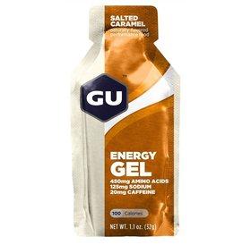 GU Energy Gel - Peanut Butter